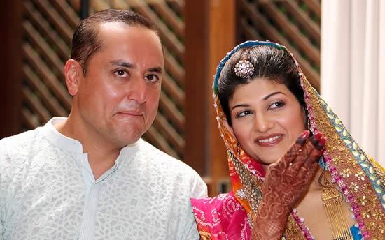 Sabeer Bhatia Spouse