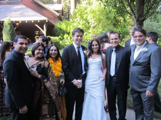 Ben Silbermann Wedding