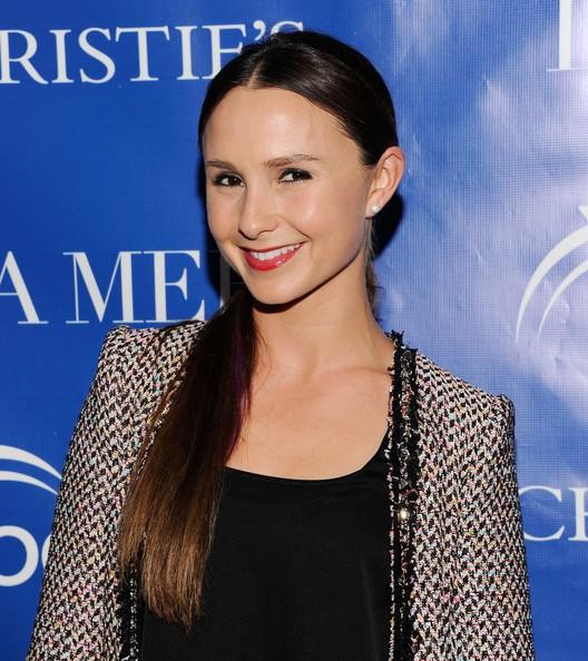 Michael Bloomberg Daughter