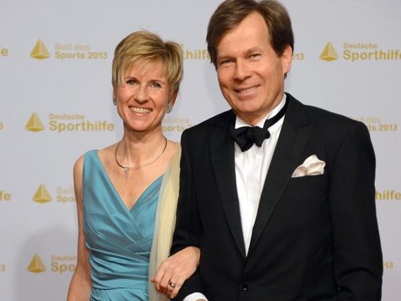 Susanne Klatten Spouse