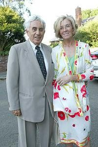 Harry Triguboff Wife