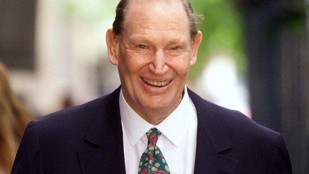 James Packer Father kerry packer