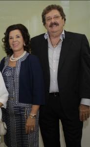 Jose Luis Cutrale Wife Rosana Cutrale