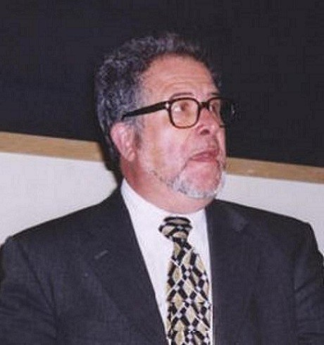 Mark Scheinberg Father Isai Scheinberg