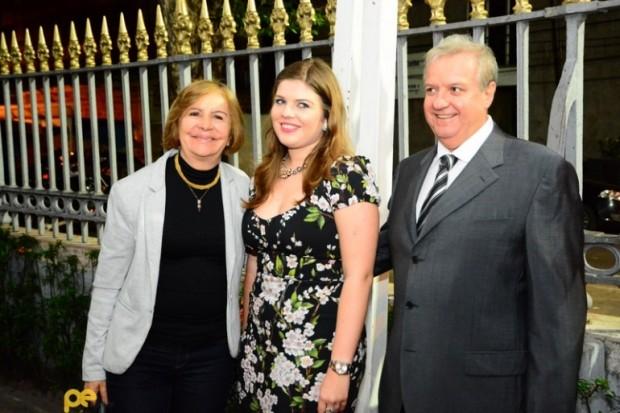 Walter Faria Family