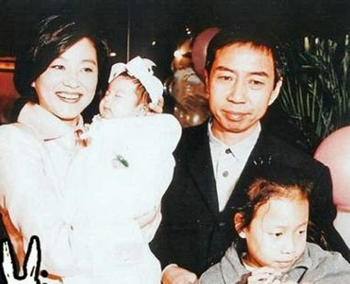 Michael Ying Family