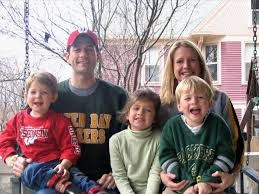 Janna Little Ryan And Family