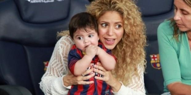 Shakira Son