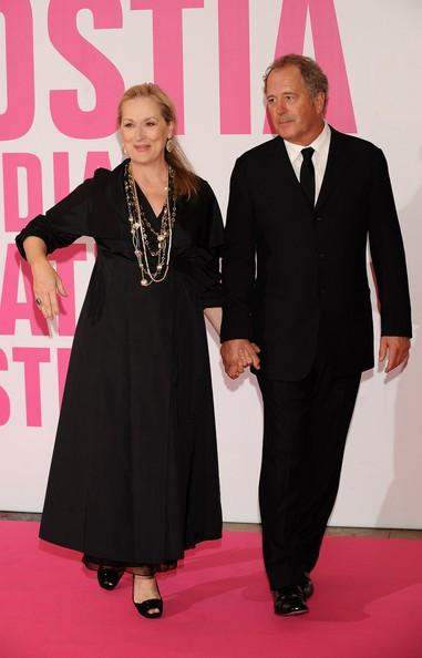 Meryl Streep Husband Don Gummer