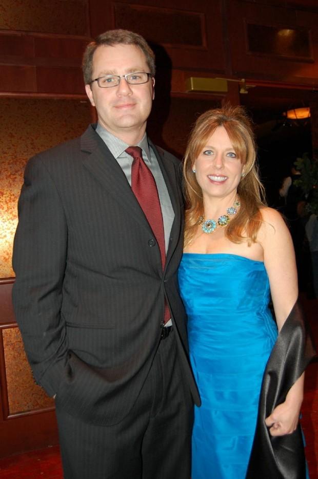 Doug McMillon Spouse Shelley