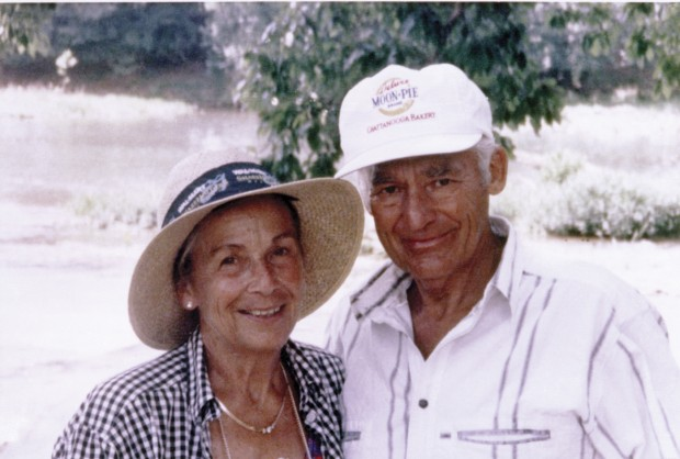 Sam Walton Spouse