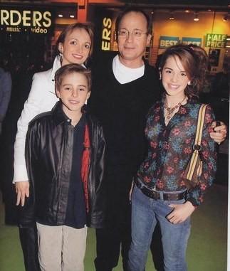 Emma Watson Family