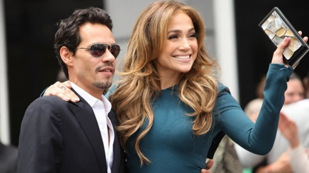 Jennifer Lopez Spouse