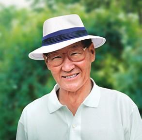 Chung Mong Koo Father