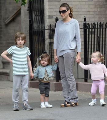 Sarah Jessica Parker Children