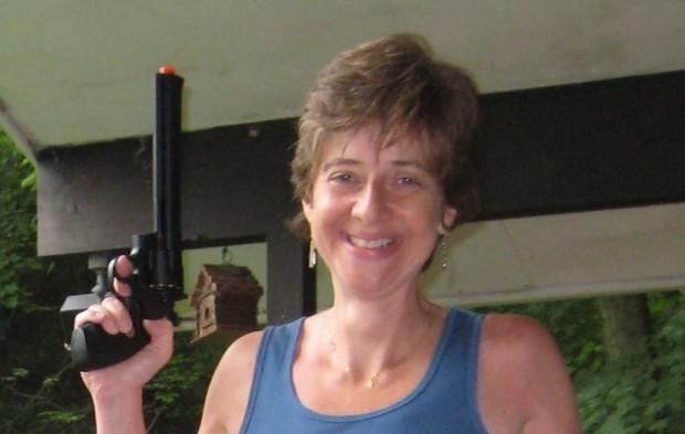 Russell Weiner mother