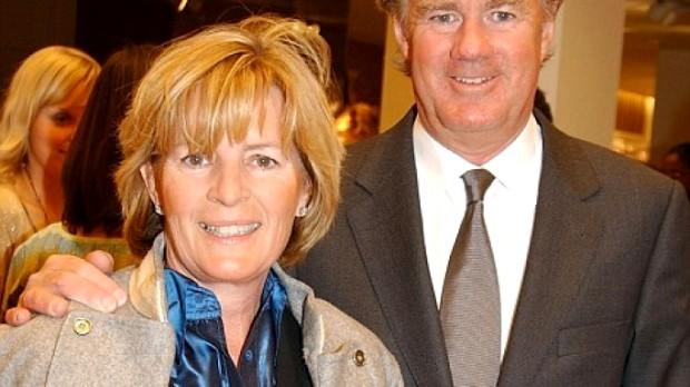 Stefan Persson Spouse