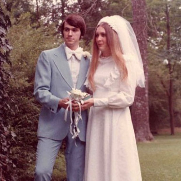 Mike Huckabee Wedding