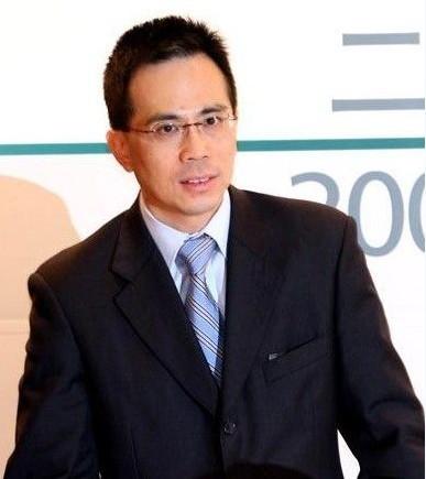 Son Victor Li