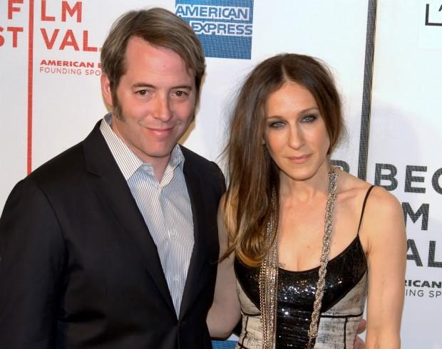 Sarah Jessica Parker Spouse