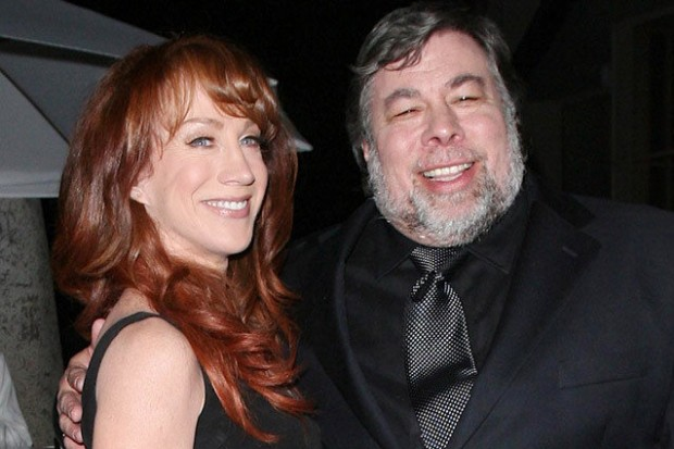 Steve Wozniak Wife Candice Clark(1981–1987))