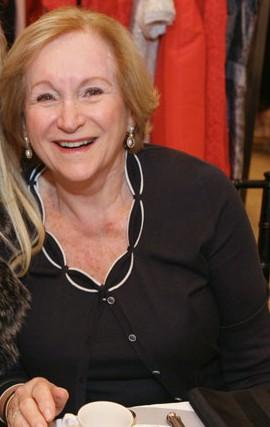 Jaime Gilinski Mother Perla Gilinski