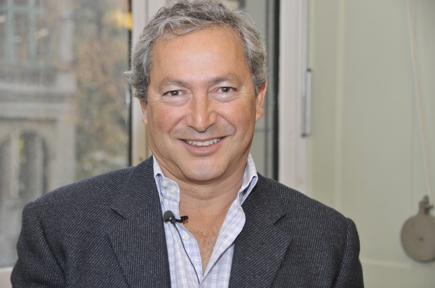 Nassef Sawiris Brother Samih Sawiris