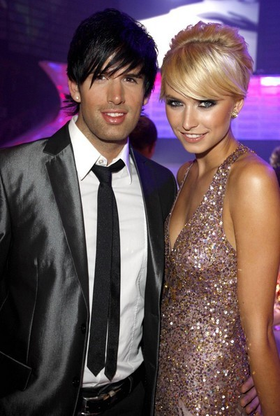 Lena Gercke and JAY KHAN