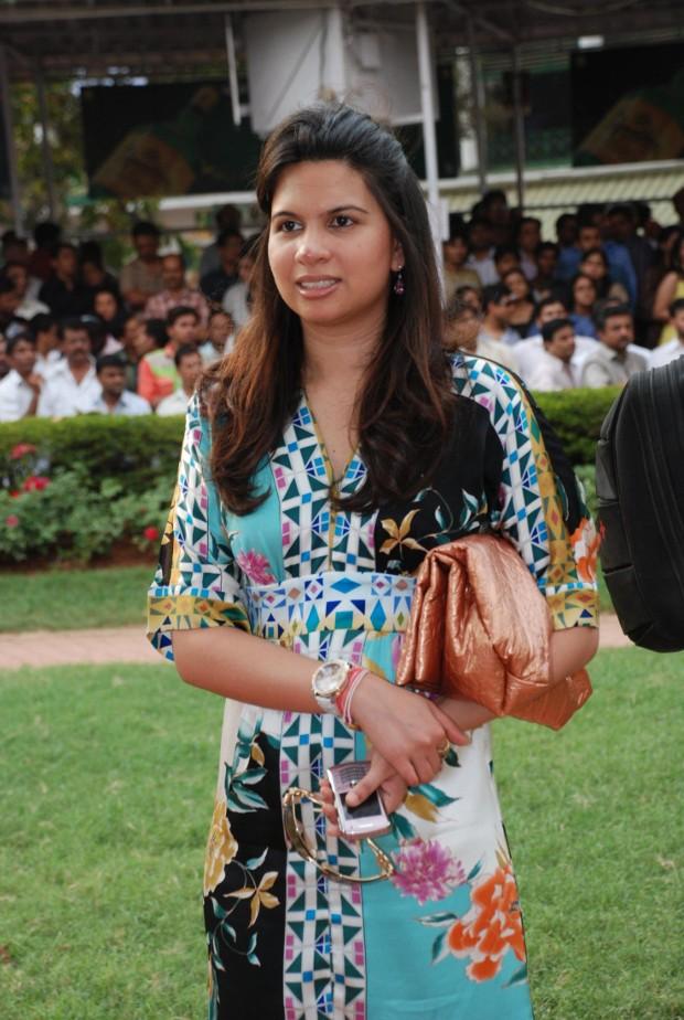 Vijay Mallya Daughter Layla Mallya