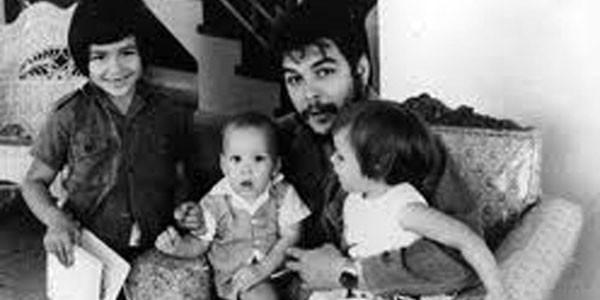 Ernesto Guevara de la Serna(Che Guevara ) Family
