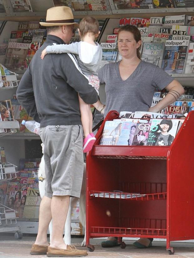 Tom Hanks Wife