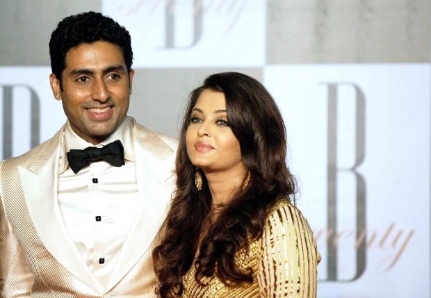 Aishwarya Rai Spouse