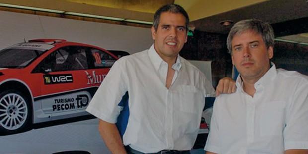 Gregorio Perez Companc Sons