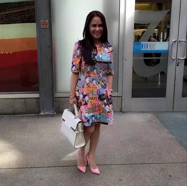 Manny Pacquiao Wife Jinkee Pacquiao