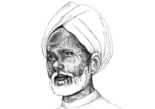 Abdul Kalam's Father