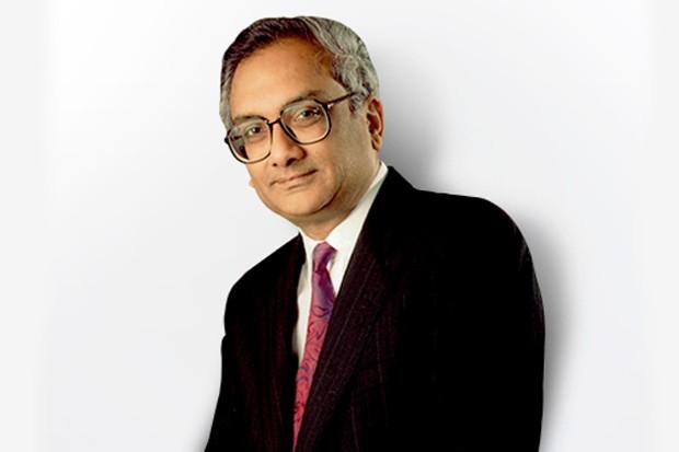 Kumar Mangalam Birla Father Aditya Vikram Birla