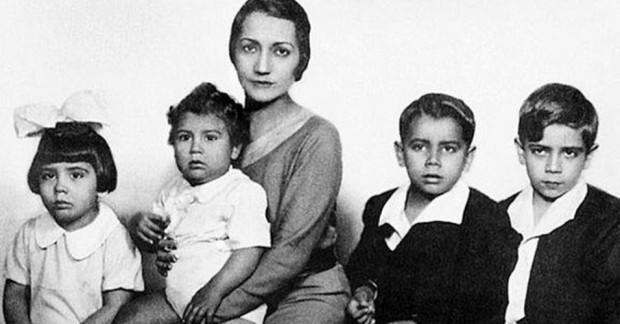 Moraes Scripilliti Family image