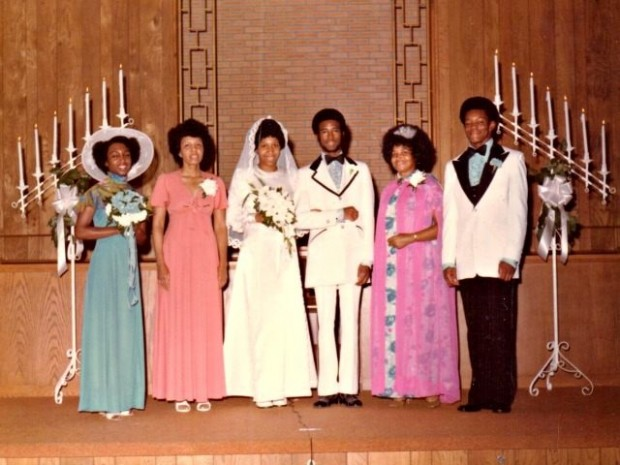 Ben Carson on His Wedding