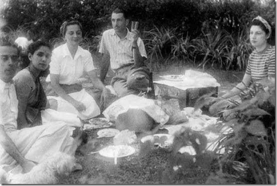 J.R.D. Tata Family