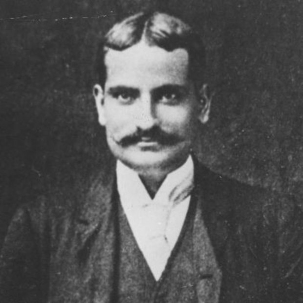 Motilal nehru biography