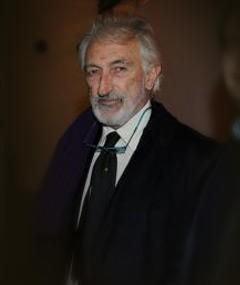 Federica Mogherini father Flavio