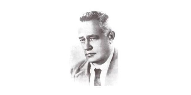 Giovanni's grand father Pietro Ferrero