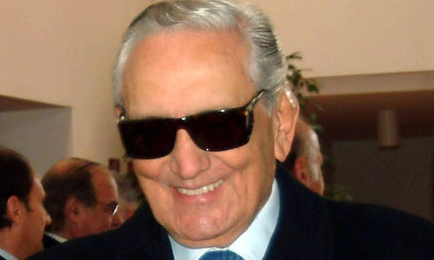 Giovanni father Michele Ferrero