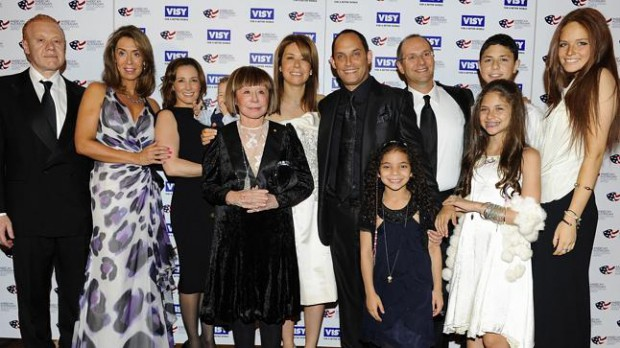 Heloise's Family