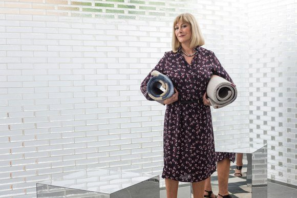 James Dyson wife Deirdre Hindmarsh