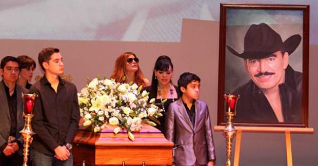 Joan Sebastian Family Wife Children Successstory