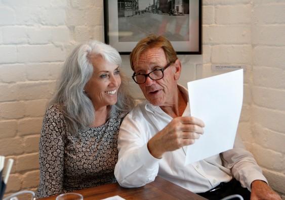 Judith Neilson in Conversation with Edmund Capon