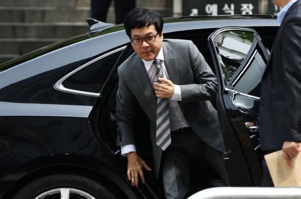 Nephew Lee Jay Hyun