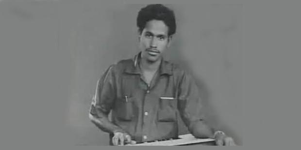 Rahman's father R. K. Shekhar