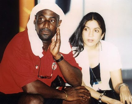 Neena Gupta Viv Richards